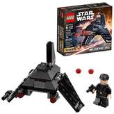 Lego Star Wars Krennic's Imperial Shuttle Microfighter (75163)