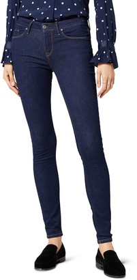Tommy Hilfiger Women's COMO LW STEFFIE Jeans