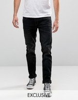 Blend of America Twister Slim Jeans Wash Black