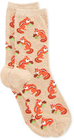 Hot Sox Women's Chipmunk Socks