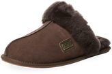 Australia Luxe Collective Women's Closed Mule Sheepskin Slipper