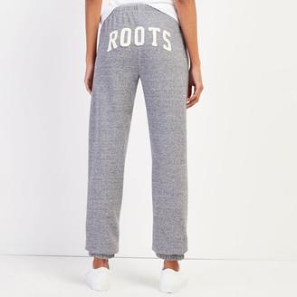 Roots Salt and Pepper Original Boyfriend Sweatpant