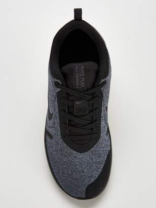 Nike Flex Experience RN 8 - Grey/Black