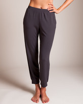 Woolrich Modal French Terry Flannery Pant