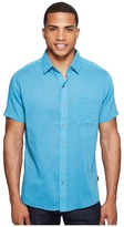 Kuhl Tropik S/S Shirt Men's Short Sleeve Button Up