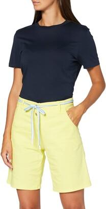 Brax Women's Mel B Ultralight Denim Straight Jeans