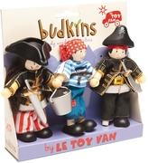 Le Toy Van Pirates Set