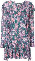 Etoile Isabel Marant floral print Jedy dress