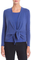 Nic+Zoe Plus Open-Front Four-Way Cardigan