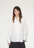 Lemaire Kimono Sleeve Shirt
