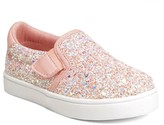 Dr. Scholl's Toddler Girl Slip-On Sneakers - Madison Girl II