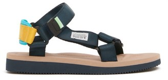 Suicoke Depa Cab Technical Sandals - Navy