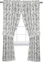 Waverly Charmed Life Rod-Pocket Curtain Panel