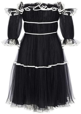 Thumbnail for your product : Naeem Khan Short dress