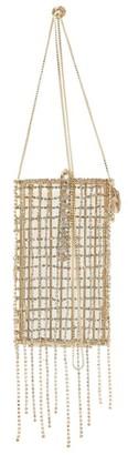 Rosantica Oasis Mesh Cross-Body Phone Bag