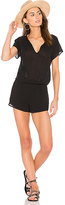 Soft Joie Spica B Romper in Black. - size XS (also in )