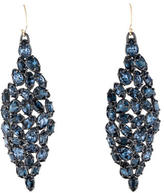 Alexis Bittar Pavo Nova Drop Earrings