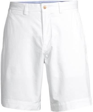 Polo Ralph Lauren Suffield Solid Chino Shorts