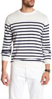Gant Breton Stripe Sweater
