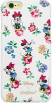 Cath Kidston Minnie Linen Sprig iPhone 7 Case