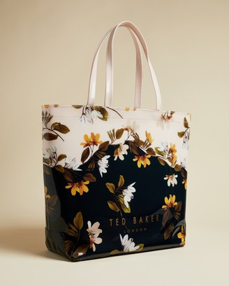 Ted Baker BEXCON Savanna large shopper bag
