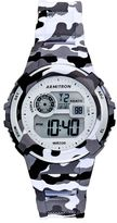 Armitron Women's Camouflage Sport Digital Chronograph Watch - 45/7059CGY