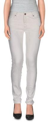 Plein Sud Jeans Denim trousers