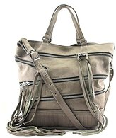 Ash Babe Convertible Tote Bag