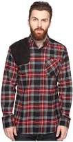 Staple Shooter Flannel Shirt