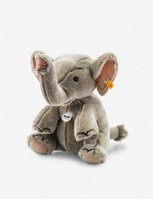 Steiff Hubert elephant soft toy 30cm