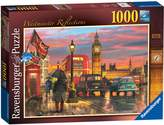 Ravensburger Westminster Reflections 1000 Piece Puzzle