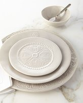 GG Collection G G Collection 12-Piece Medallion Dinnerware Service