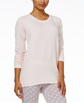 Alfani High-Low Pajama Tunic, Only at Macy's