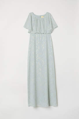 H&M Long dress
