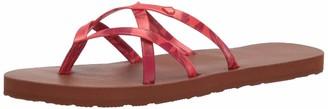 Volcom Women's Open Toe Footwear Loafer
