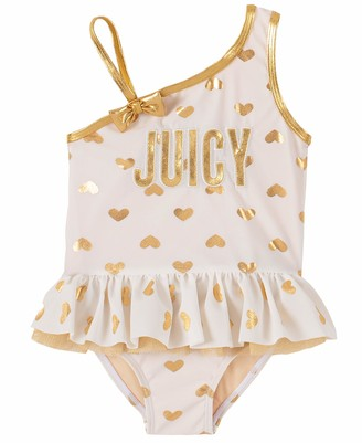 Juicy Couture Girls' 80I10044-99 Rompers