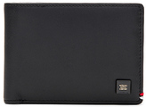 Herschel Napa Leather Merritt Wallet