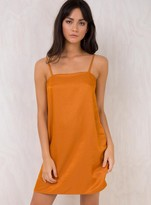 MinkPink Burleigh Slip Dress