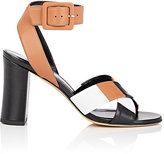 Derek Lam Women's Alibi Crisscross-Strap Leather Sandals