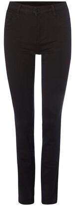 Armani Exchange J01 Mid Rise Super Skinny Jeans