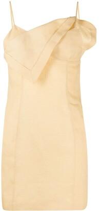 Jacquemus La robe mini dress