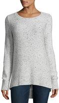 Rag & Bone Tamara Melange Cashmere Sweater