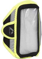 More Mile IPhone/Samsung Running Armband Black/Fluro Yellow