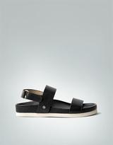sandalen f r breite f e shopstyle deutschland. Black Bedroom Furniture Sets. Home Design Ideas