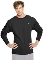 Champion Men's Solid Athletic Tee