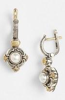 Konstantino Women's 'Hermione' Pearl Drop Earrings