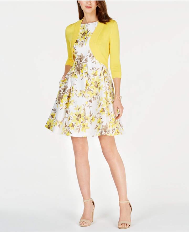 8a1c7865d1 Jessica Howard Petite Dresses - ShopStyle