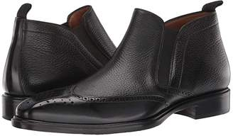 Mezlan Bexley (Black) Men's Boots