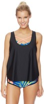 Next Tropic Fusion Mutli Mantra Tankini Top
