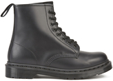 Dr. Martens Core 1460 Mono Smooth Leather 8eye Lace-up Boots - Black